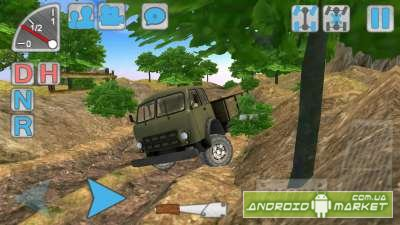 Dirt On Tires [Offroad] Mod [Money/Unlocked/Ad-Free]