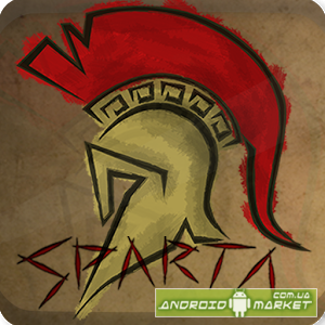 Rise of Factions – SPARTA