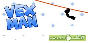 Vexman Parkour - Stickman run