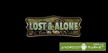 Lost & Alone - Escape Games & Point & Click