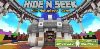 Hide N Seek : Mini Game