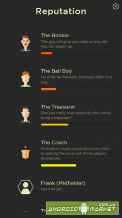 Choose Your Own Football Manager