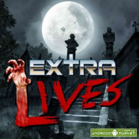 Extra Lives by MDickie