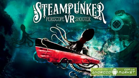 Steampunker Periscope Shooter