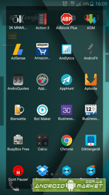 Everywhere Launcher pro