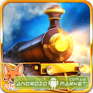 Train Escape: Hidden Adventure